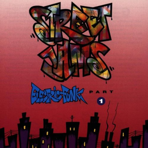Street Jams: Electric Funk 1