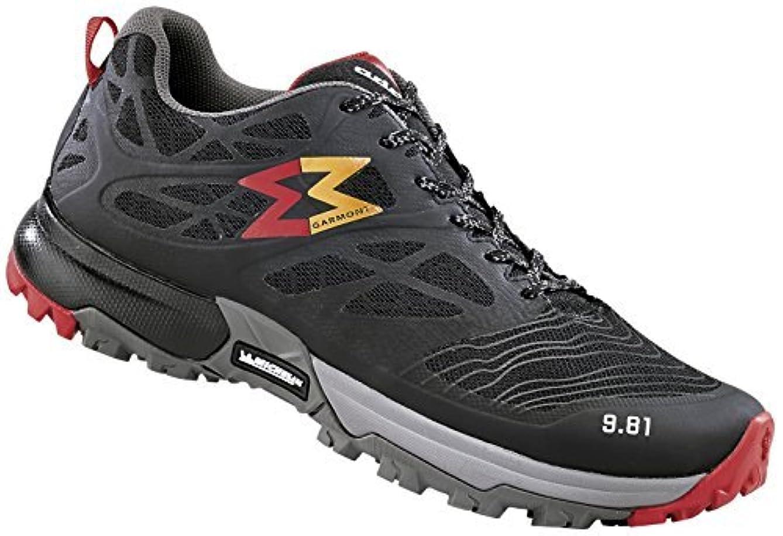 遊具入射テレビを見るGarmont 9.81グリッドHiking Shoe – Men 's