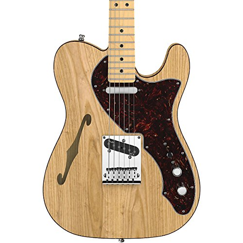 Fender USA フェンダーUSA エレキギター American Deluxe Telecaster Thinline NAT/M