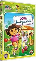 Dora l'exploratrice - Ma collection : Je grandis avec Dora - Mon 1er jour d'école