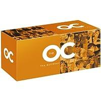 The OC 〈シーズン1-4〉 コンプリートDVD BOX