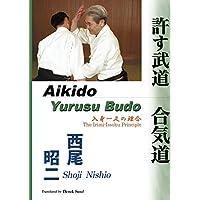許す武道 合気道 ― 入身一足の理合 (Aikido - Yurusu Budo)