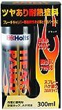 Holts(ホルツ) ヒートペイント ブラック 300ml MH11252