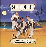 Master of the Hawaiian Steel Guitar 2