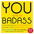 You Are a Badass 2017 Day-to-Day Calendar (Daytoday)