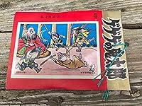 当時物 山勝 ゲゲゲの鬼太郎 イラスト版 5円引き プロマイド カード 水木しげる 妖怪 おばけ 昭和 レトロ 駄菓子屋