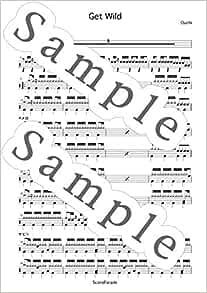 ワイルド 楽譜 ゲット