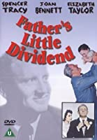 Laugh Track: Father's Little Dividend [DVD]
