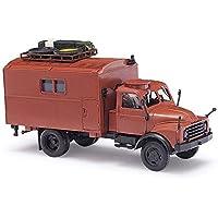 Busch ブッシュ 50807 H0 1/87 トラック(自動車/ミニカー)
