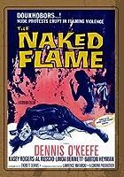 the naked flame [並行輸入品]