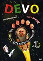 Complete Truth About De-Evolution [DVD] [Import]