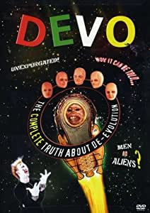 Complete Truth About De-Evolution [DVD] [Import]