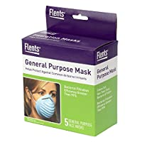 Apothecary Products Flents Maxi-mask, 5-Count by Flents by Apothecary Products