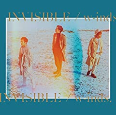 w-inds.「In your warmth」のジャケット画像