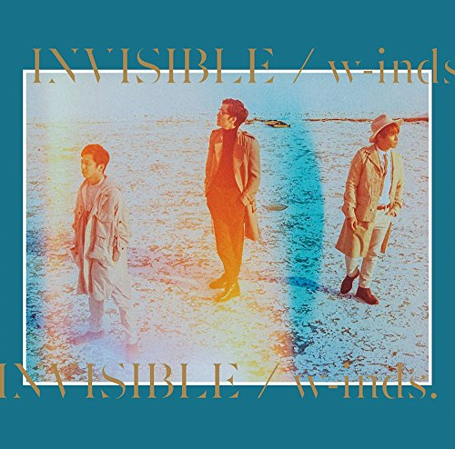 INVISIBLE 通常盤
