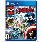 LEGO Marvel's Avengers (輸入版:北米) - PS4