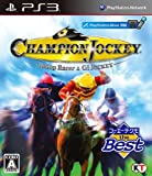 コーエーテクモ the Best Champion Jockey:Gallop Racer & GI Jokey - PS3