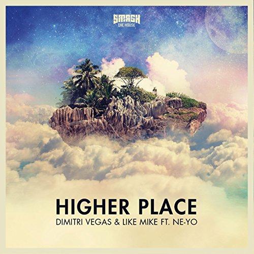 Higher Place(Bassjackers Remix)