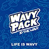 LIFE IS WAVY [WAVY PACK]