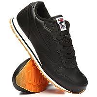 (フィラ) Fila メンズ シューズ・靴 スニーカー euro jogger ii sneakers [並行輸入品]