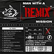 【Amazon.co.jp限定】MAN WITH A