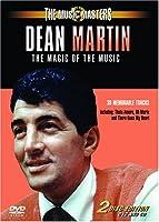 Music Masters: Dean Martin / Magic of the Music [DVD]