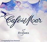 Vol. 5-Cafe Del Mar Dreams