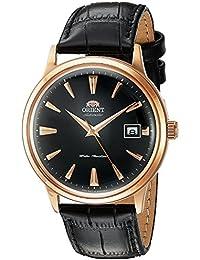 ORIENT オリエント FAC00001B0 バンビーノ BAMBINO 自動巻き(手巻付き) 2ND GENERATION 男性用 メンズ 腕時計 [並行輸入品]
