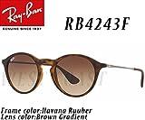 RAY-BAN RAYBAN(レイバン)【品名】RB4243F WC4243F-49-865/13サングラス 【国内正規品・保証書付】 ●