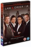 Law & Order UK: Series 3 [Import anglais] -