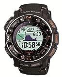 [カシオ]CASIO 腕時計 PROTREK プロトレック タフソーラー 電波時計 MULTIBAND 6 PRW-2500-1JF メンズ