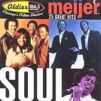Wjmk 104.3 - Motown, Soul And Great Rock 'N Roll: Soul