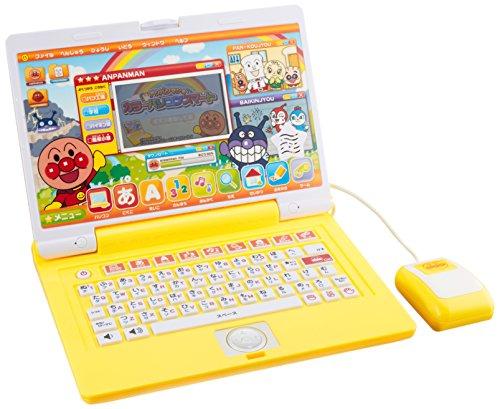 アンパンマン カラーパソコンスマート