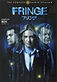 FRINGE/フリンジ〈フォース・シーズン〉 コンプリート・ボックス[DVD]