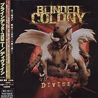 Divine【CD】 [並行輸入品]