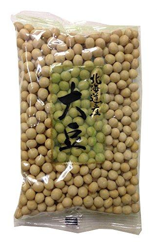 北海道産 大豆 250X10