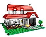 LEGO Creator House (4956) by LEGO [並行輸入品]
