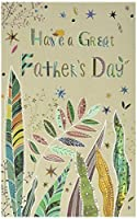 American Greetings Amazing Father's Day Card with Foil (5873409)