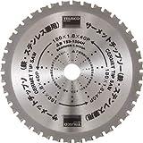 TRUSCO(トラスコ) サーメットチップソー 305X56P TSS30556N