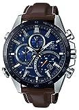 [カシオ]CASIO 腕時計 エディフィス スマートフォンリンクシリーズ EQB-501XBL-2AJF メンズ