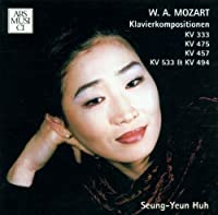 Mozart: Compositions for Piano