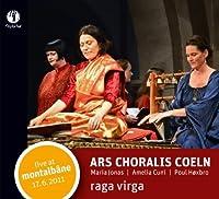 Raga Virga by Von Bingen (2013-05-03)
