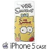 シンプソンズ iPhone5ケース iPhone5sケース【アザー4】iPhone5用
