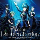 [Re] termination 【通常盤】