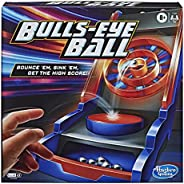 Bulls-Eye Ball Game for Kids Ages 8 and Up, Active Electronic Game for 1 or More Players, Features 5 Exciting