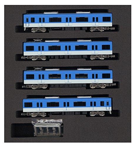 Nゲージ 4033 阪神5500系 基本4輛 (塗装済完成品)