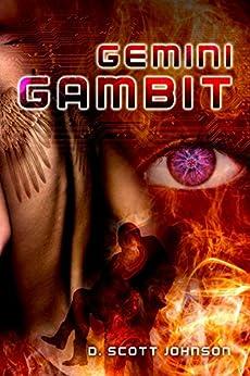 Gemini Gambit by [Johnson, D. Scott]