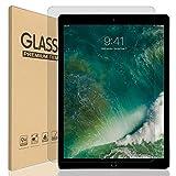【iPad Pro 12.9インチ ガラスフィルム 2017/2015 アンチグレア 】 保護フィルム 液晶 フィルム 指紋防止 気泡防止 日本製 9H 2.5D 0.3mm 【BELLEMOND YP】iPad2017/2015 12.9 AG