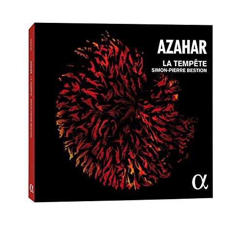 Various: Azahar