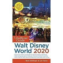 Unofficial Guide Walt Disney World 2020
